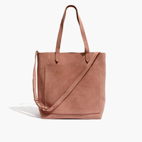 The Suede Medium Transport Tote - bags -SHOP ALL- J.Crew