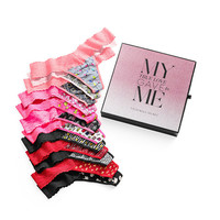 NEW! 12 Days of Lacie Thong Panty Gift Set