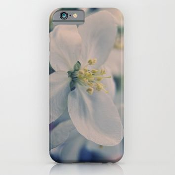 Springtime iPhone & iPod Case by Cinema4design | Society6