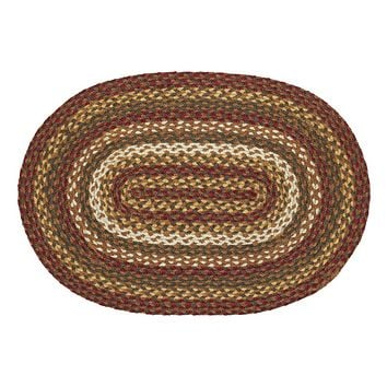 Tea Cabin Collection Rugs