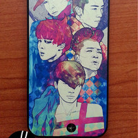 Bigbang Monster Case (available in various devices)