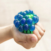 Grape Stress Relieving Ball