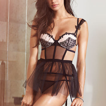 Bow Babydoll - Very Sexy - Victoria's Secret