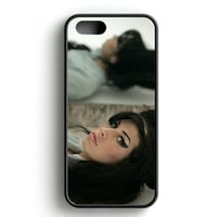 Ami Winehouse Mirror iPhone 5|5S Case