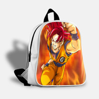 iOffer: Dragon Ball Z Backpack Travel Bags School Bag for sale