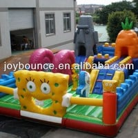 Kids Inflatable Amusement Park,Hot Sale Inflatable Bouncer,Spongebob Giant Inflatable Playgrounds - Buy Giant Inflatable Playgrounds,Inflatable Amusement Park,Inflatable Bouncer Product on Alibaba.com