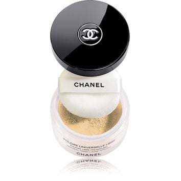 CHANEL POUDRE UNIVERSELLE LIBRE NATURAL FINISH LOOSE POWDER #30 NATUREL - TRANSLUCENT 2
