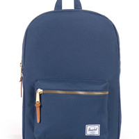 Herschel Supply Co. - Settlement Mid-Volume Backpack (Navy)