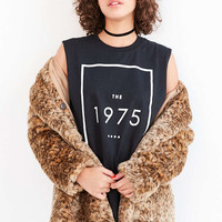 Bravado The 1975 Muscle Tee - Urban Outfitters