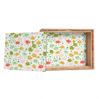 Heather Dutton Sweet Tea Storage Box