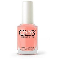 Color Club Nail Lacquer - More Amour 0.5 oz