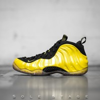HCXX Air Foamposite One 'Electrolime'