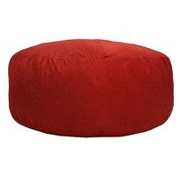 6-ft. Comfort Cloud Beanbag Chair