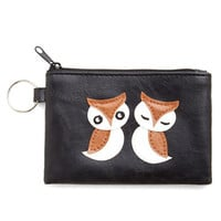 Owls Owl of Your Money Coin Purse by ModCloth