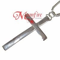 BUFFY THE VAMPIRE SLAYER Slayer's Cross Necklace