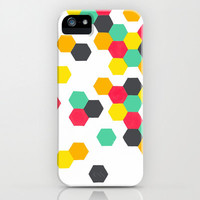 iPhone 5 Case - Crazy Clusters - iPhone 5S case