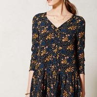 Lorina Dress by Anthropologie Black Motif S Dresses