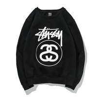 Women's and men's Stussy  Sweatshirt for sale 501965868-0186