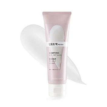 BABY FACE SMOOTHING PEEL-OFF MASK