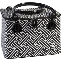 Caboodles Large Tapered Tote - Monaco | Ulta Beauty