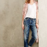 Levi's Made & Crafted Marker Tapered Boyfriend Jeans Wildlings