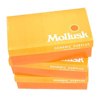 Mollusk x Generic Surplus Shoes - Charcoal - Mollusk Surf Shop