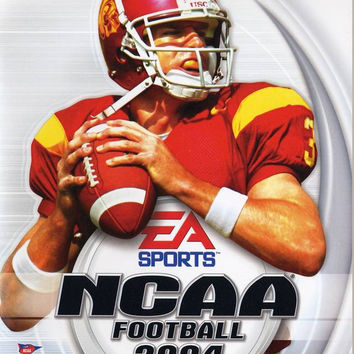 NCAA Football 2004 - Playstation 2 (Game Only)