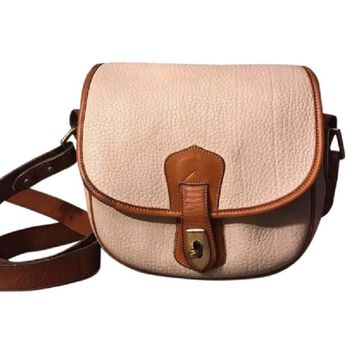 Dooney & Bourke Vintage Horseshoe Crossbody