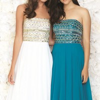 Madison James Special Occasion 15-186 Dress