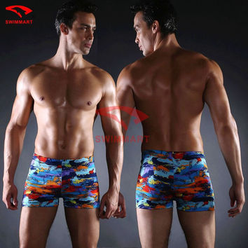Sexy Men Swim Shorts