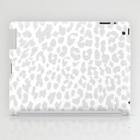 Snow Leopard iPad Case by M Studio - iPad 2nd, 3rd, 4th Gen, and iPad Mini