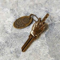 Good Worth Finger Key Cover- Bronze One