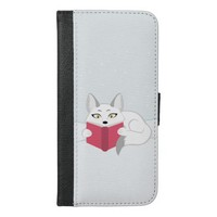 Reading Fox iPhone 6/6s Plus Wallet Case
