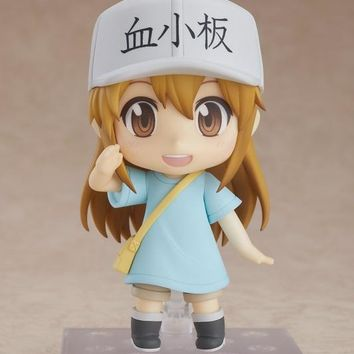 Platelet - Nendoroid - Cells at Work! (Pre-order)