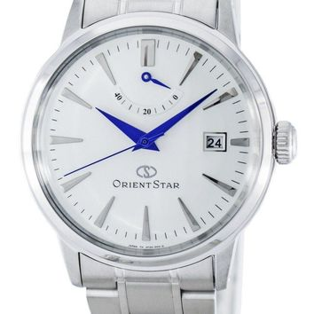 Orient Star Classic Automatic Power Reserve SAF02003W0 Men's Watch