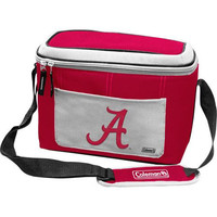 Alabama Crimson Tide NCAA 12 Can Soft Sided Cooler