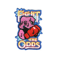 Fight The Odds Patch