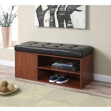 Liberty Storage Bench