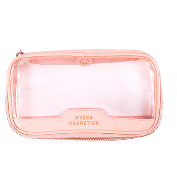 Mecca Cosmetica Jet Set Travel Bag