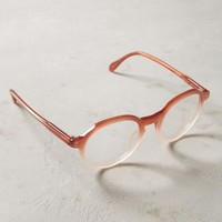 Pedra Reading Glasses by Anthropologie in Pink Size: