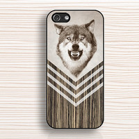 wood and wolf iphone 5 cases,art iphone 5s cases,wolf head IPhone 5c case,creative iphone 4 case,cool design iphone 4s case, iphone cover