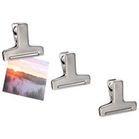 Stainless Steel Magnetic Clips