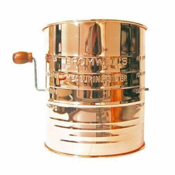 Deluxe Flour Sifter