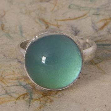 Large Mexicali Mood Ring