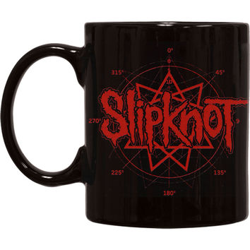 Slipknot - Coffee Mug