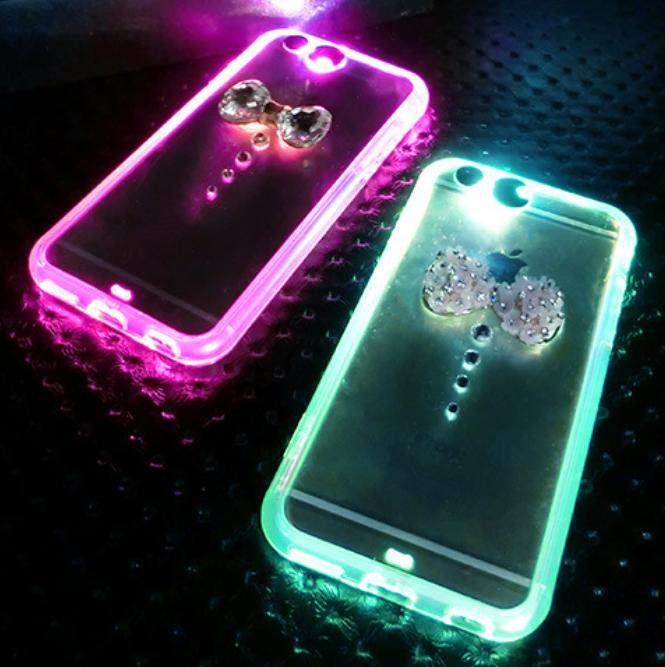 iphone 7 phone cases light