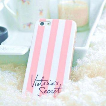 Kalete Victoria's secret Fashion iPhone Phone Cover Case For iphone 6 6s 6plus 6s-plus 7 7plus""