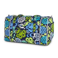 Where's Mickey? Large Duffel Bag by Vera Bradley