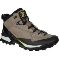 Five Ten Camp Four Mid Shoe - Men's Brown/Yellow,