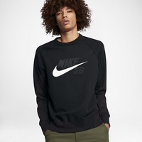 The Nike SB Icon Men's Crew.